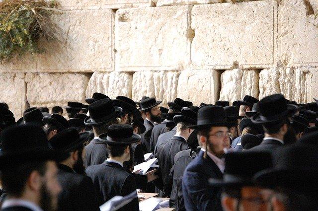 הקהילה ביהדות אורתודוקסית