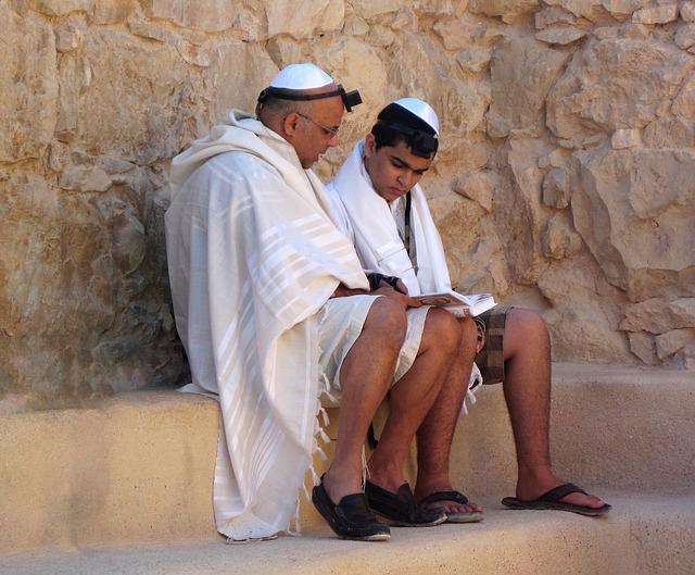 הקהילות הדתיות בישראל
