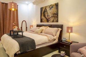 חידוש בחדר השינה: מאבזרים את חדרי השינה במזרוני לטקס איכותיים