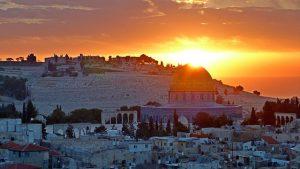 למבנים העתיקים בירושלים יש סיפורים מעניינים לספר