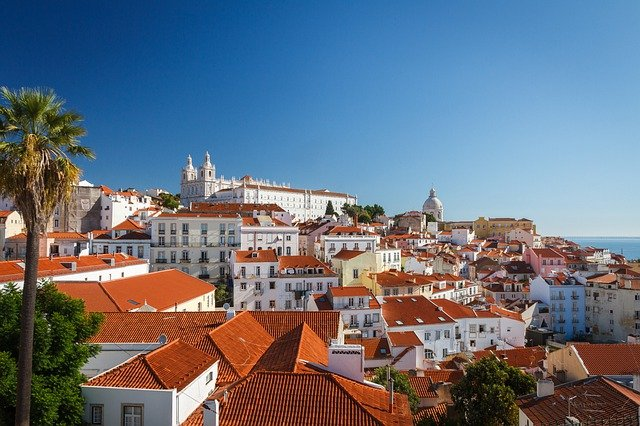 הקהילה היהודית בפורטוגל